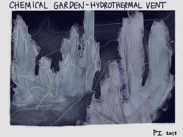 chemical garden h vent